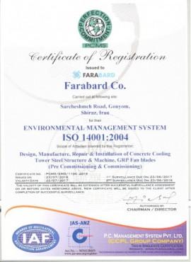 مدیریت محیط زیست